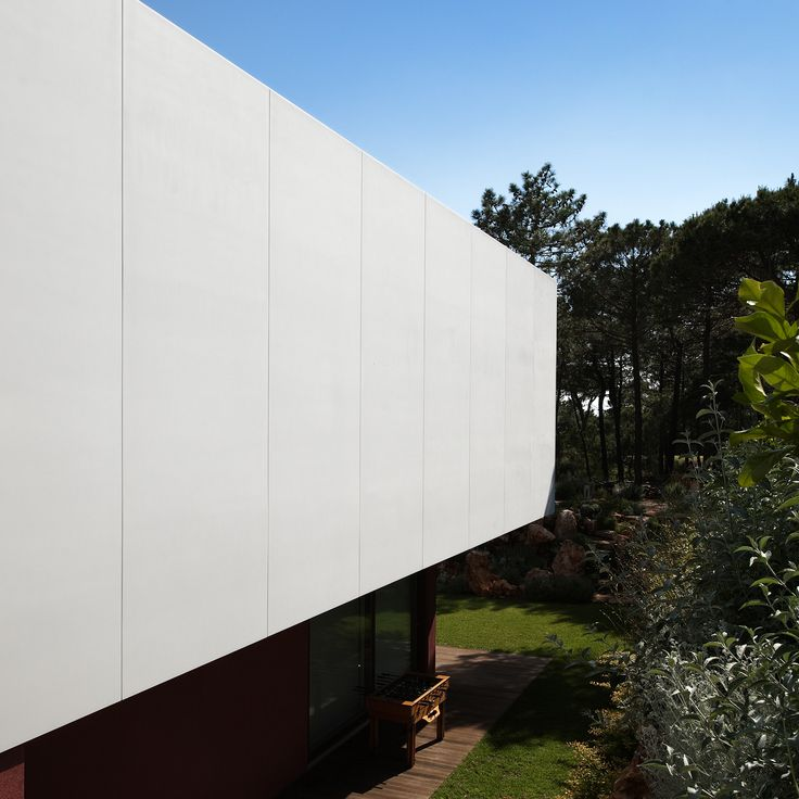 Fragmentos de Arquitectura | Quinta da Marinha | Arquitetura | Architecture | Atelier | Design | Outdoor | Garden
