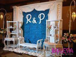 Hasil gambar untuk dekorasi photo booth pernikahan