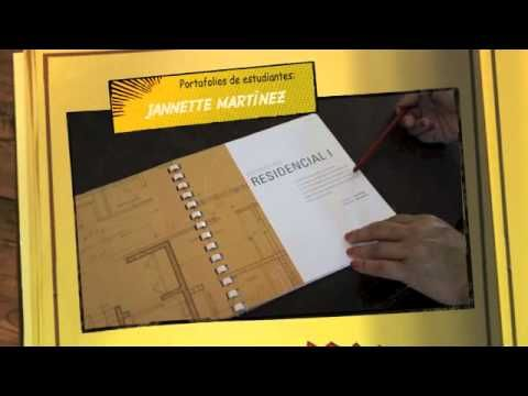 Creaci n de portafolio dise o interior o arquitectura - Trabajo de diseno de interiores ...