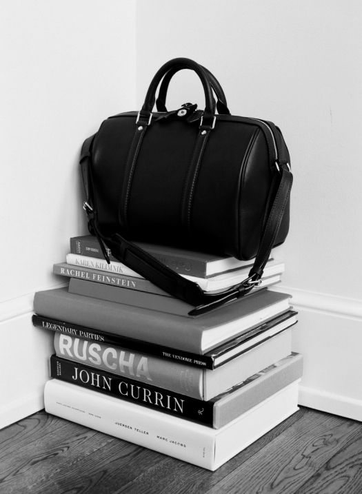 The Sofia Coppola bag for Louis Vuitton.