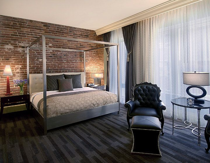 Downtown Seattle Hotels | Kimpton Alexis Hotel