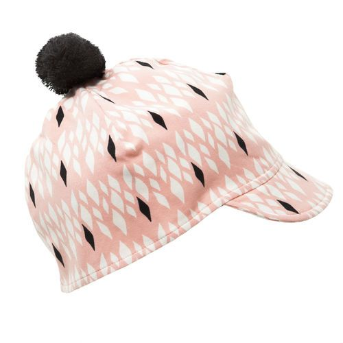 SALMIAKKI Cap, Powder Pink