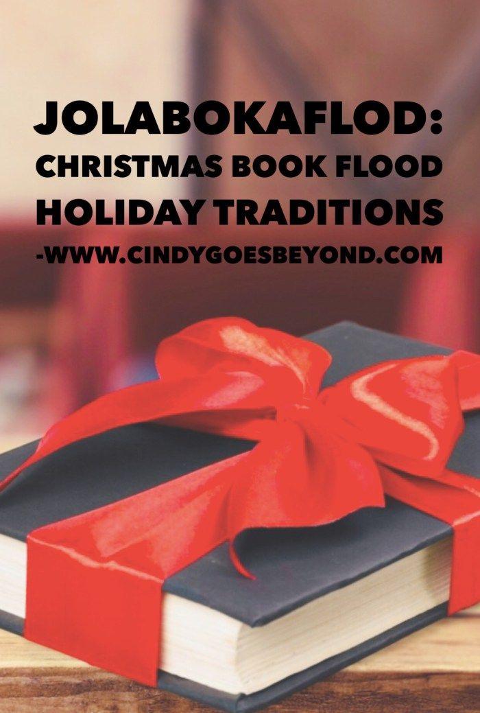 Jolabokaflod Christmas Book Flood Cindy Goes Beyond Christmas Books Iceland Christmas Christmas Eve Traditions