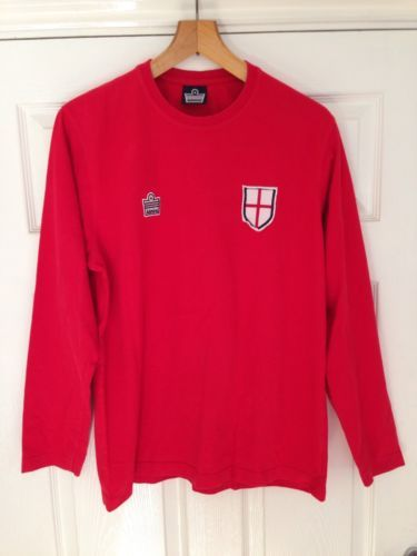 Vintage #admiral #england football shirt size #small 1966,  View more on the LINK: http://www.zeppy.io/product/gb/2/152397384677/