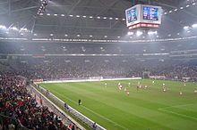 Fußball in Deutschland – Wikipedia schalke 04
