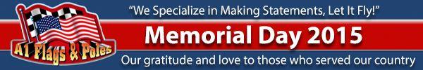 Happy Memorial Day 2015