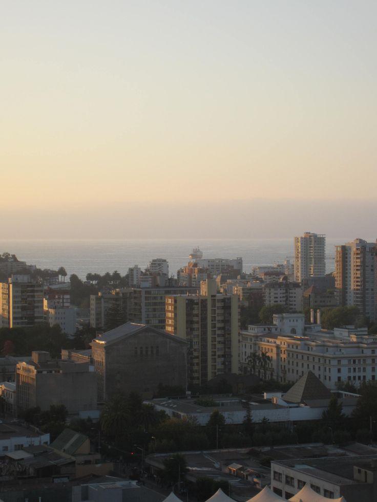 Vina del Mar in #Chile