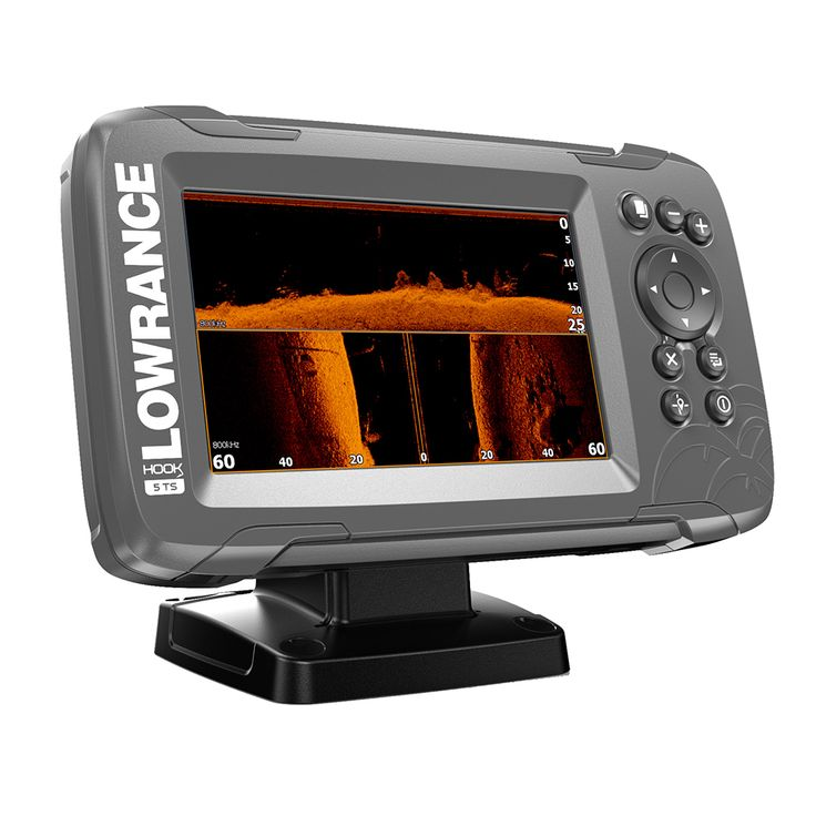 Get 50.00 or 100.00 Gift Card on Purchase of Lowrance
