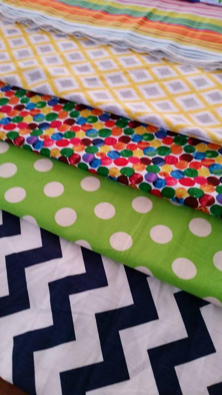Fabulous new fabrics