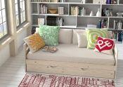 Muebles Lufe. Muebles online de madera maciza y baratos, hechos en el País Vasco.