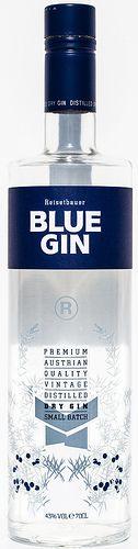 Reisetbauer Blue Gin | gin-nerds.de