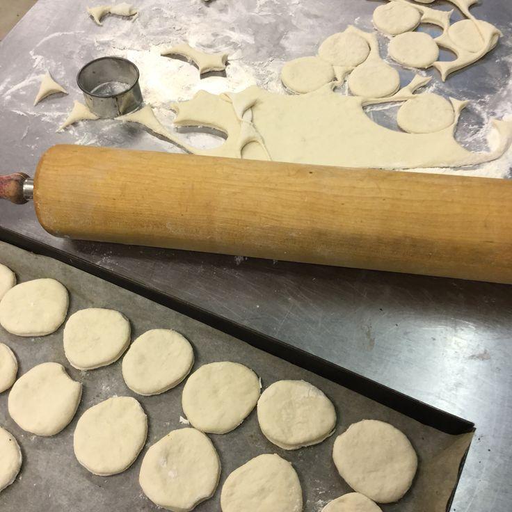 Umbrian flat bread