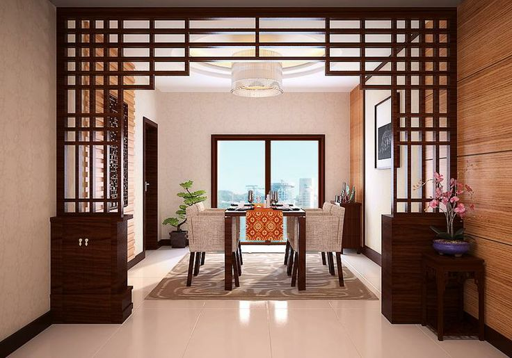 Oriental Interior Design Cool Design Inspiration