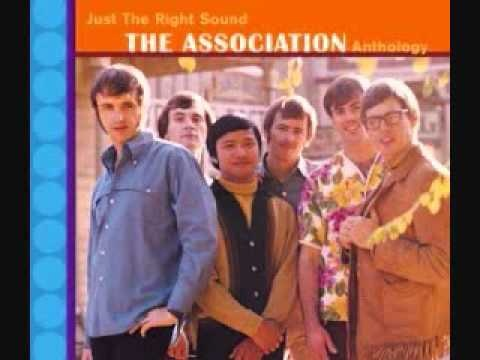 "The Association - ""Windy"" (1967)"