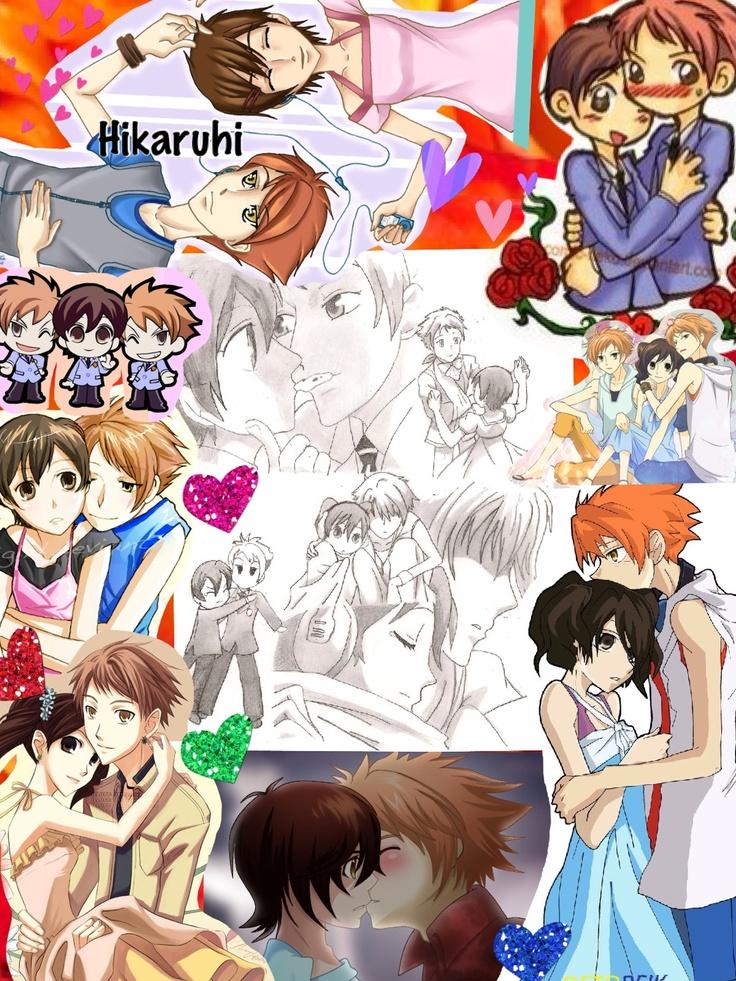 HikaHaru Anime