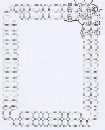 Pergamano šablony - free pattern – Kateřina Horáková – Webová alba Picasa