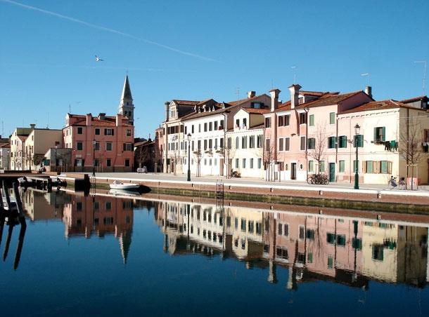 Malamocco - Venezia
