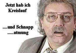 """Horst Schlämmer : """"Jetzt hab ich....."""""""
