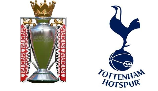 Английското първенство Тотнъм срещу Уест Хям