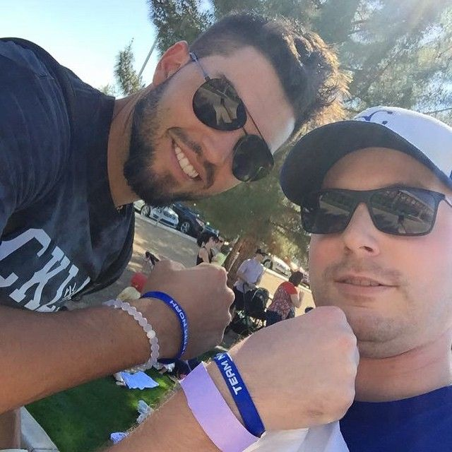Eric Hosmer @hosmer305 Instagram photos