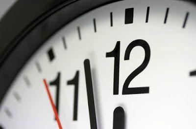 Mai rimandare a domani quello che puoi fare oggi (...