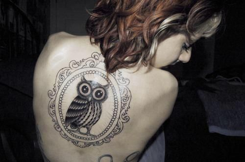 Tattoo #inkedTattoo Ideas, Tattoo Pattern, Owls Tattoo, Frames, Art, Back Tattoo, Tattoo Design, Owl Tattoos, Ink