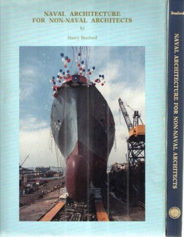 """""""This book is written for a broad readership, namely all those many people whose work or play brings them into contact with boats or ships, but who are not themselves professional naval architects"""". Extret del llibre. Inclou informació i imatges sobre espais de treball."""