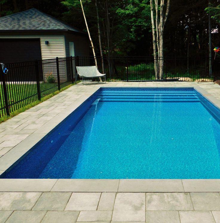 Les 20 meilleures id es de la cat gorie piscine creus e for Amenagement exterieur piscine creusee