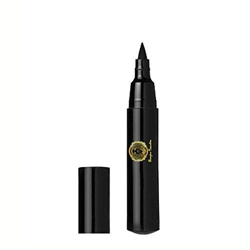 Bougiee Liquid Pen Eyeliner Inkjet Unscented 02 Ounce *** Click image to review more details.