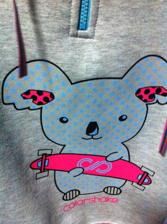 Colorshake details #details #mint #pink #grey #colorshake #warsaw