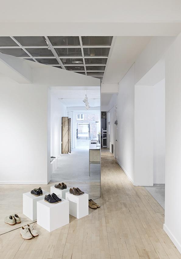 Très Bien Shop in Malmö - Arrhov Frick