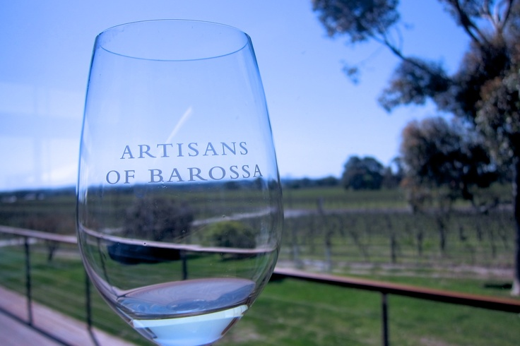 Barossa Valley, South Australia. The opportunity to try great wines from some great smaller winemakers.