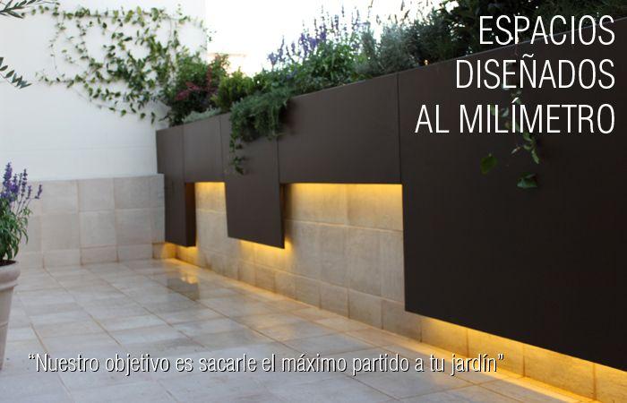 La habitacion verde estudio de paisajismo jardines de - Paisajismo jardines exteriores ...