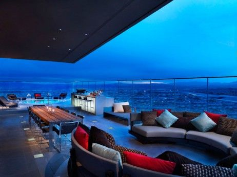 The One Eighty Suite - Named one of The 11 Best Hotels and Suites in Las Vegas