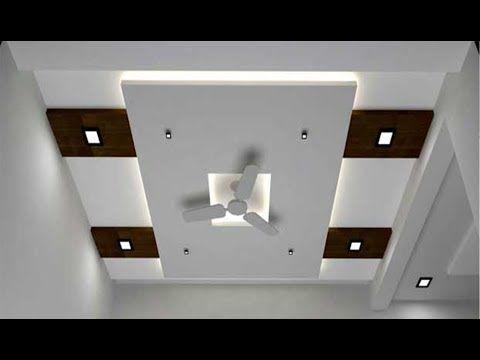 Latest Gypsum Ceiling Designs 2018 False Ceiling