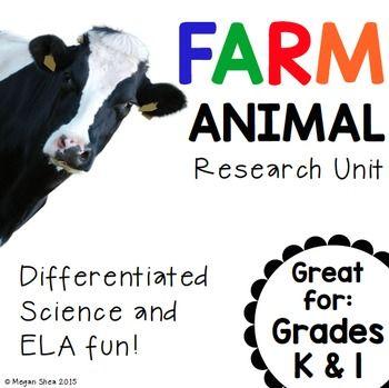 Unità di Ricerca differenziata fattoria degli animali per l'asilo o First Grade  File Link: https://it.fotolia.com/id/91962893  #microstock #marketing  #design #WebContent #SEO #csstemplates #HTML5 #Websites