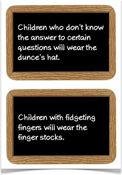 Victorian School Rules - Treetop Displays - EYFS, KS1, KS2 classroom display and primary teaching aid resource