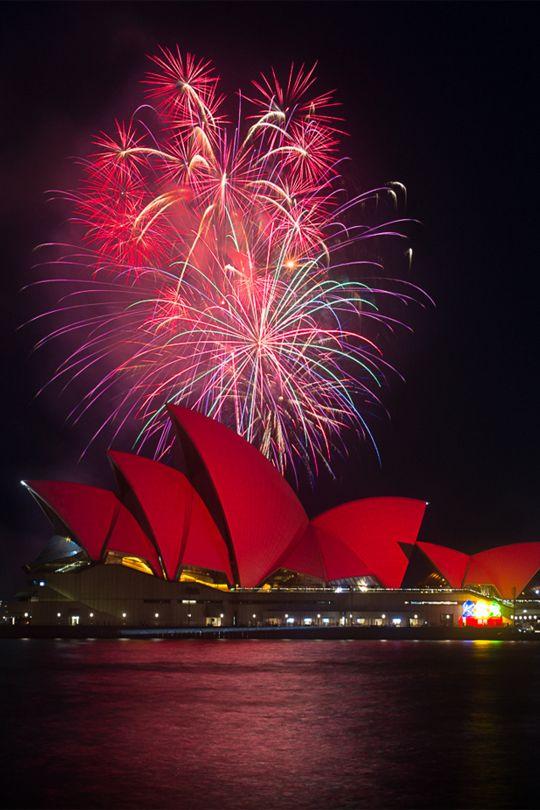 sydney opera house year - photo#35