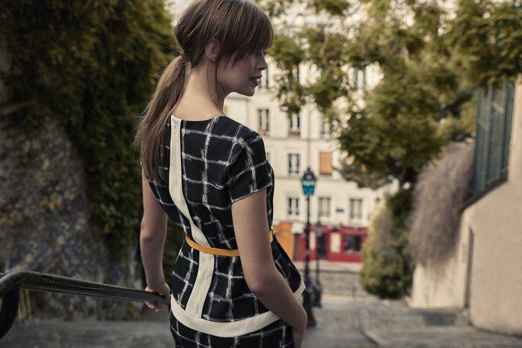 #quiosquepl #quiosque #autumn #winter #photoshoot #photosession #style #fashion #ladystyle #woman #womanwear #feminine #paris