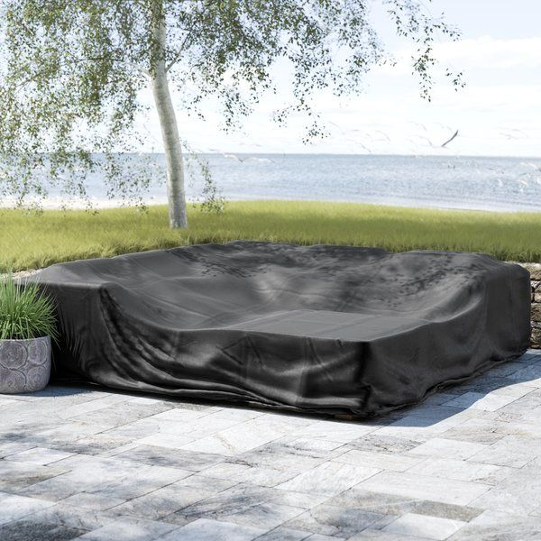 Water Resistant Patio Sectional Cover Patio Dining Set Patio Furniture Covers Patio Sectional
