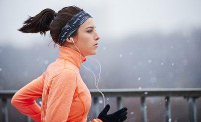 9 conseils pour rester actif en hiver