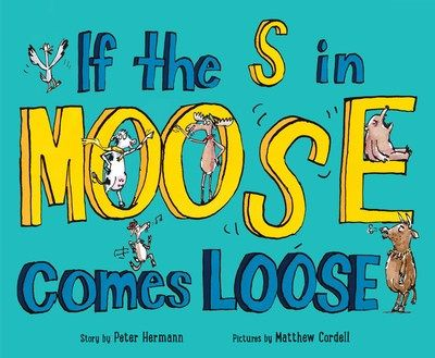 Actor And Writer Peter Hermann Publishes First Childrens Book IF THE S IN MOOSE COMES LOOSE              NEW YORK Feb. 20 2018 /PRNewswire/ Peter Hermann is known to millions for his current role as book publisher Charles Brooks in TV Lands hit romantic series Younger. His work spans stage film and television including roles in Talk Radio and the Tony Awardwinning War Horse on Broadway Philomena United 93 Blue Bloods and alongside his wife Mariska Hargitay in Law & Order: Special Victims Unit. He is a former high school English teacher and was a charter member of the Teach for America teaching corps. This March Peter will add childrens book author to his already impressive résumé with the release of IF THE S IN MOOSE COMES LOOSE (on-sale: March 13 2018).                                                                             Peter Hermann known to millions for his current role as book publisher Charles Brooks in TV Lands hit romantic series Younger will publish his first childrens book IF THE S IN MOOSE COMES LOOSE in March.                    Peter Hermann known to millions for his current role as book publisher Charles Brooks in TV Lands hit romantic series Younger will publish his first childrens book IF THE S IN MOOSE COMES LOOSE in March.                                                     I hope everyone has as much fun reading this book as I did writing it says Peter Hermann. The first draft was five times as long just shy of War and Peace. I have a whole stack of drafts to show kids who think they need to get everything right on the first try. I cant wait to get out there and share IF THE S IN MOOSE COMES LOOSE. And our kids cant wait to point to the book in their school libraries and say My dad wrote that!'                                 Peters enthusiasm kindness and vision for his story along with his gift for word choice and rhyme made working with him a pure joy says Jill Davis Executive Editor. He is a talented writer with many more stories to sha