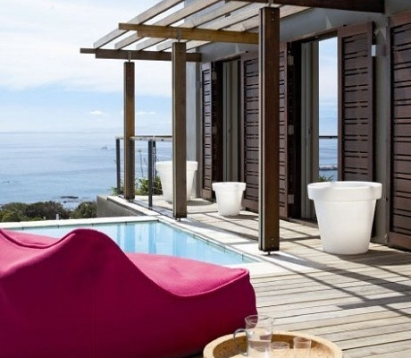 contemporary: Outdoor Living, Beautiful View, Pools Decks, Wood Pergolas, Patio Terraza, Modern Housepatiosgardenss, Modern Pergolas, Pergolas Ideas, Modern Houses Patio Gardens S