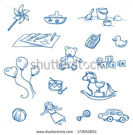 Baby Toys Stock Photos, Images, & Pictures | Shutterstock