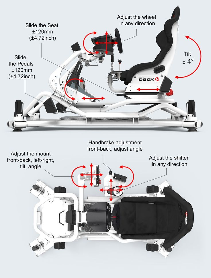 20 best wheelstand images on Pinterest | Racing simulator, Chairs ...