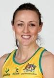 Australian Netball Diamonds - Rebecca Bulley
