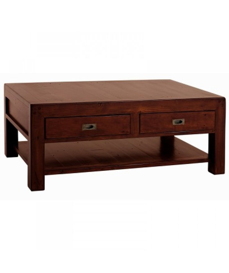 Clasrksville Large Coffeetable Comes With Two Double