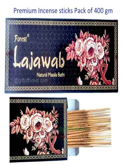 Lajawab Incense Stick