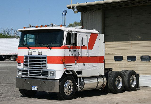 Antique International Cabover : International cabover recent photos the commons getty