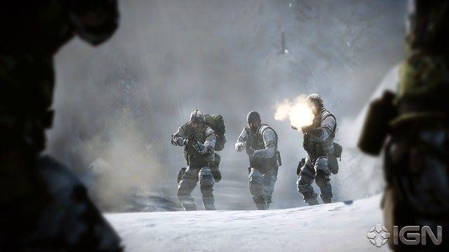 تحميل لعبة Battlefield Bad Company 2 بروابط مباشرة مدونة كنوز